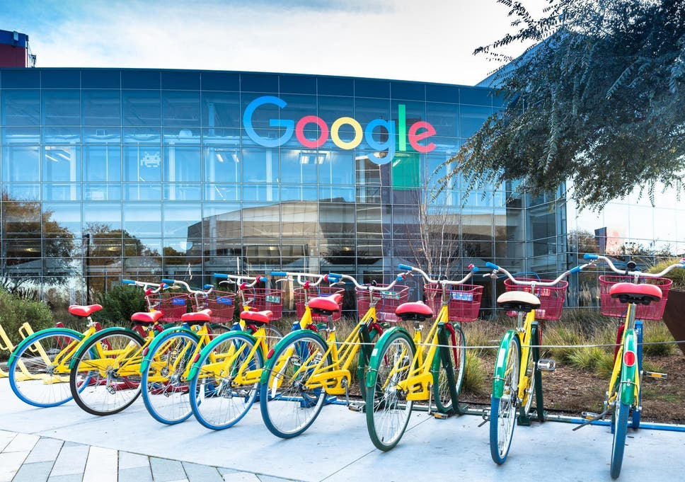 How to get a job at Google, according to Google | The