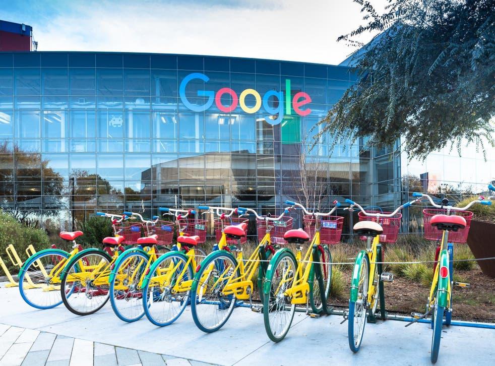 Google explains how to get a job at Google (Stock)
