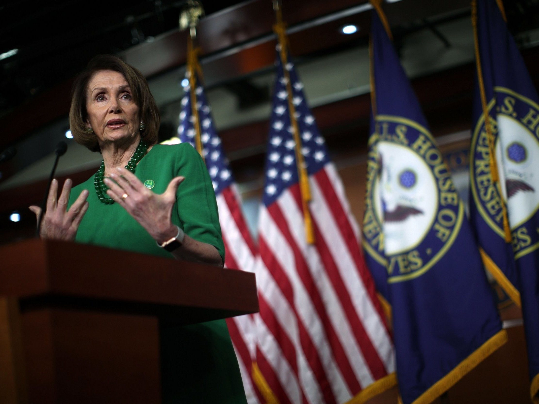 Democrats form special 'Climate Crisis' House Committee