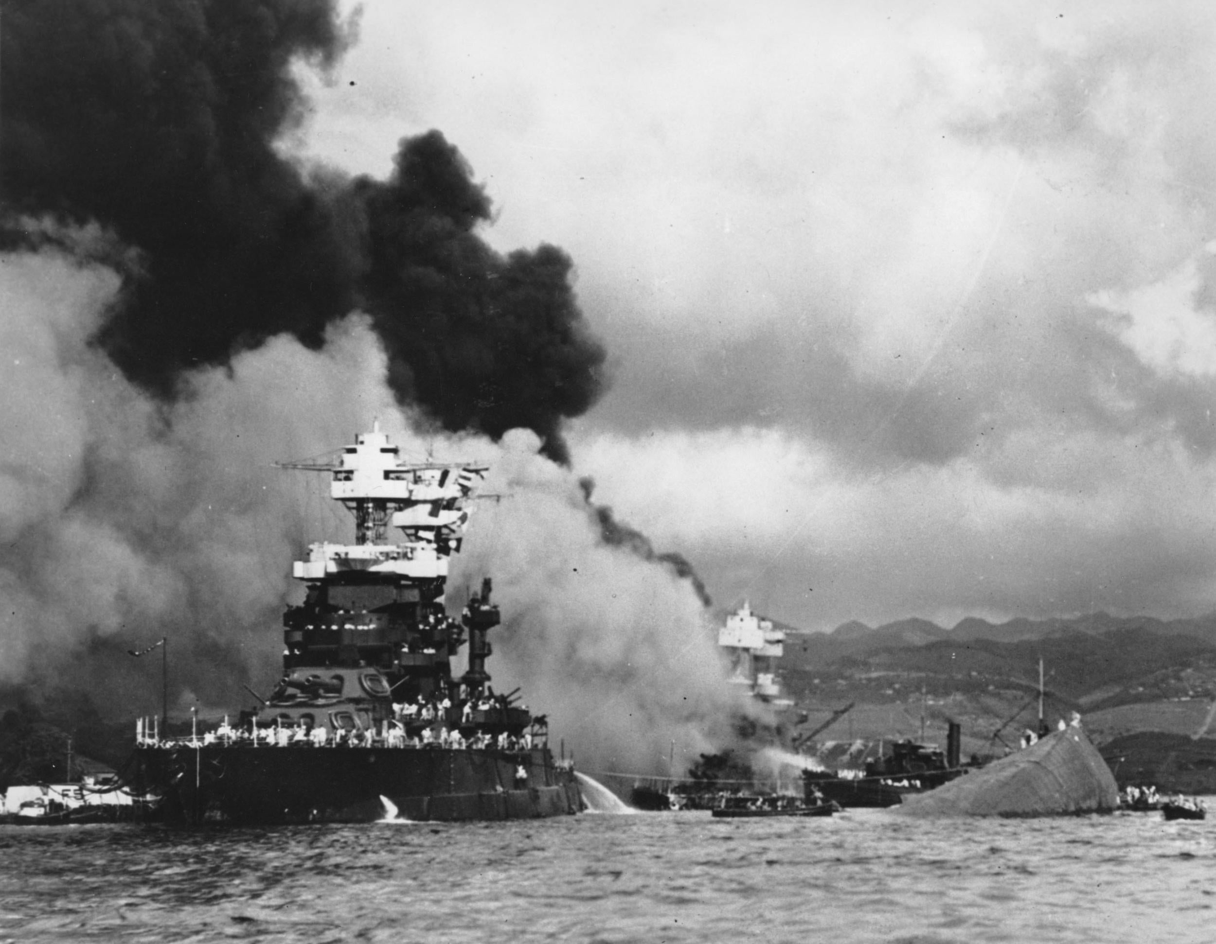 Pearl Harbour Remembrance Day: Why Americans observe 'a day that will live in infamy'