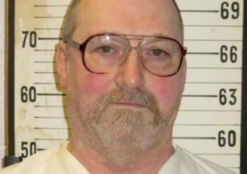 longest wait on death row
