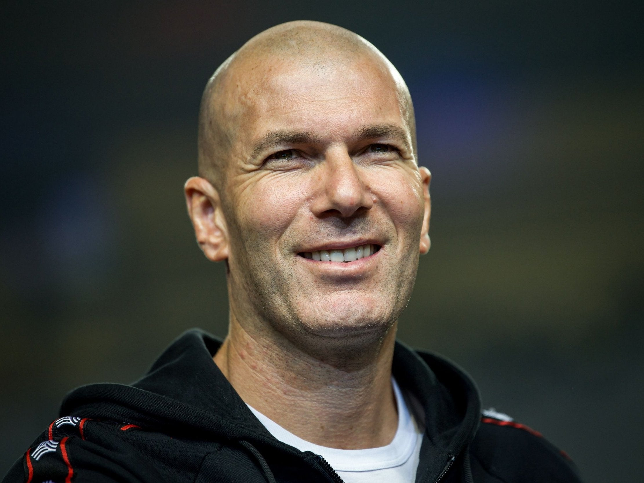 Zinedine Zidane - 12/1
