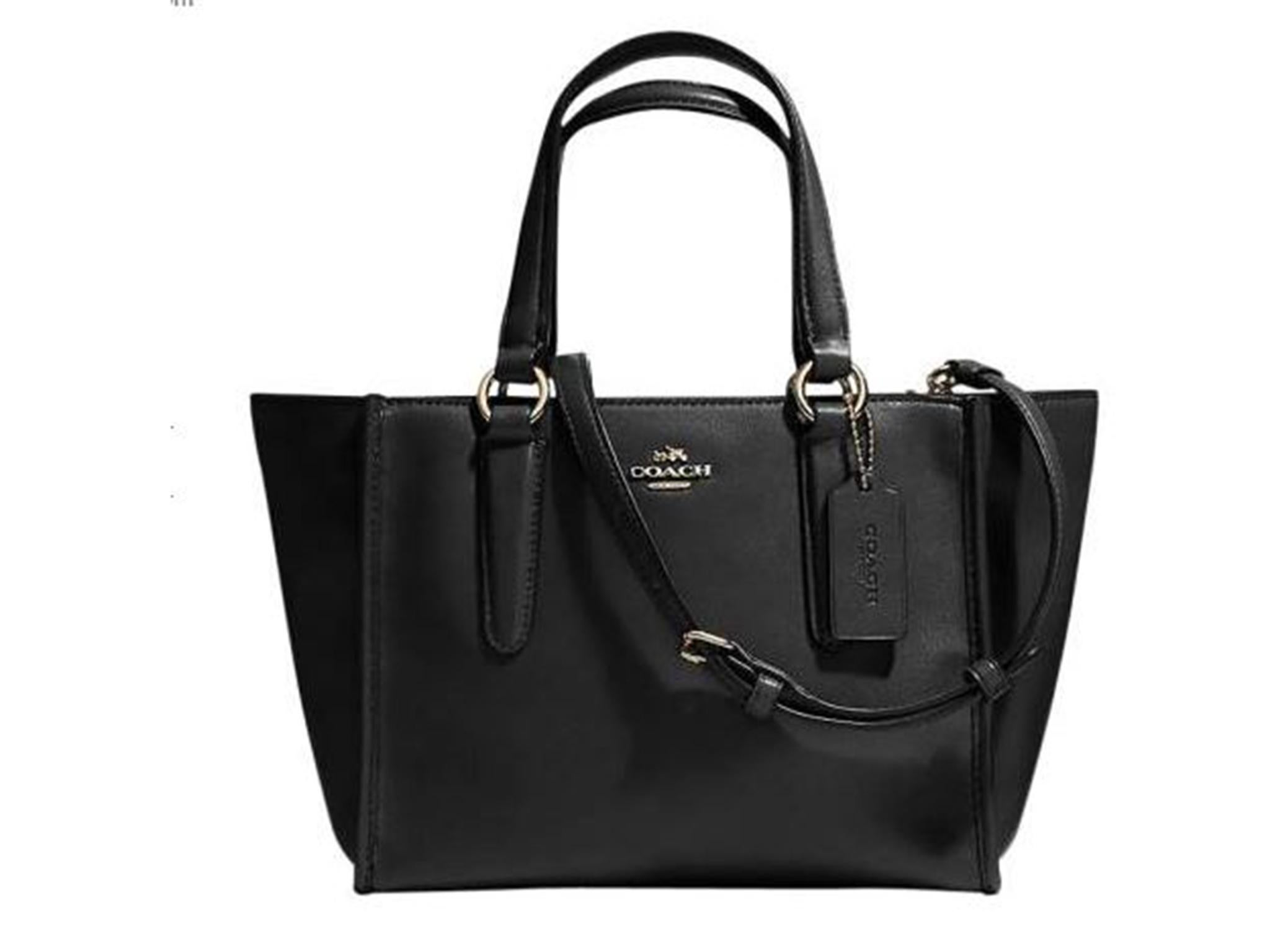 7d6e488bb0bc We love discount designer website BrandAlley for nabbing expensive bags for  wallet-friendly prices