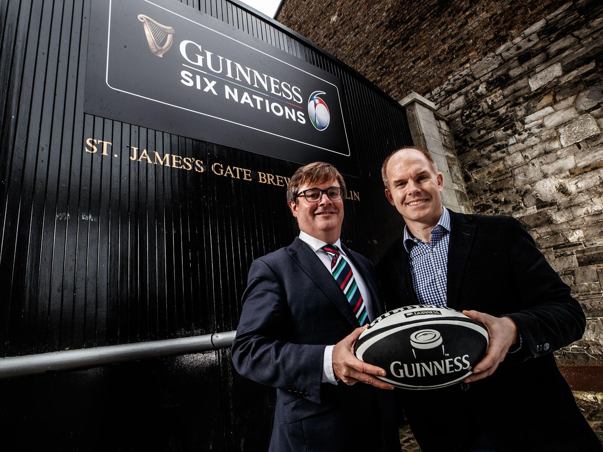 Six Nations announces six-year cut-price deal with new ...