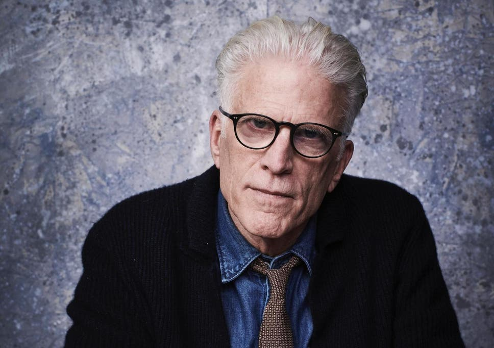 Ted Danson interview: 'Election night 2016 was a slow-motion