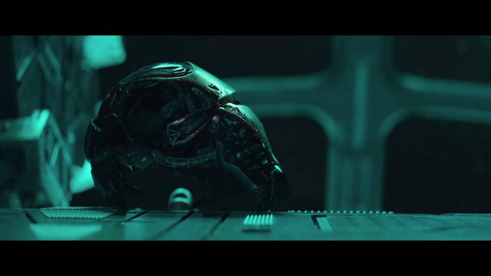 Avengers 4: Endgame release date, trailer, title, spoilers