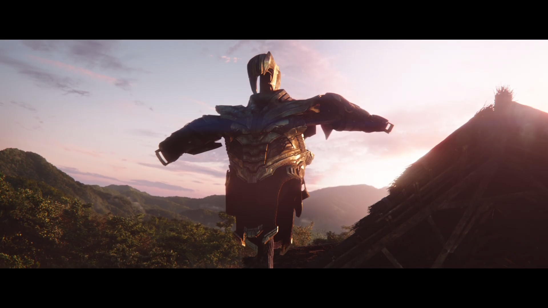 Avengers: Endgame trailer beats Infinity War's record for most views