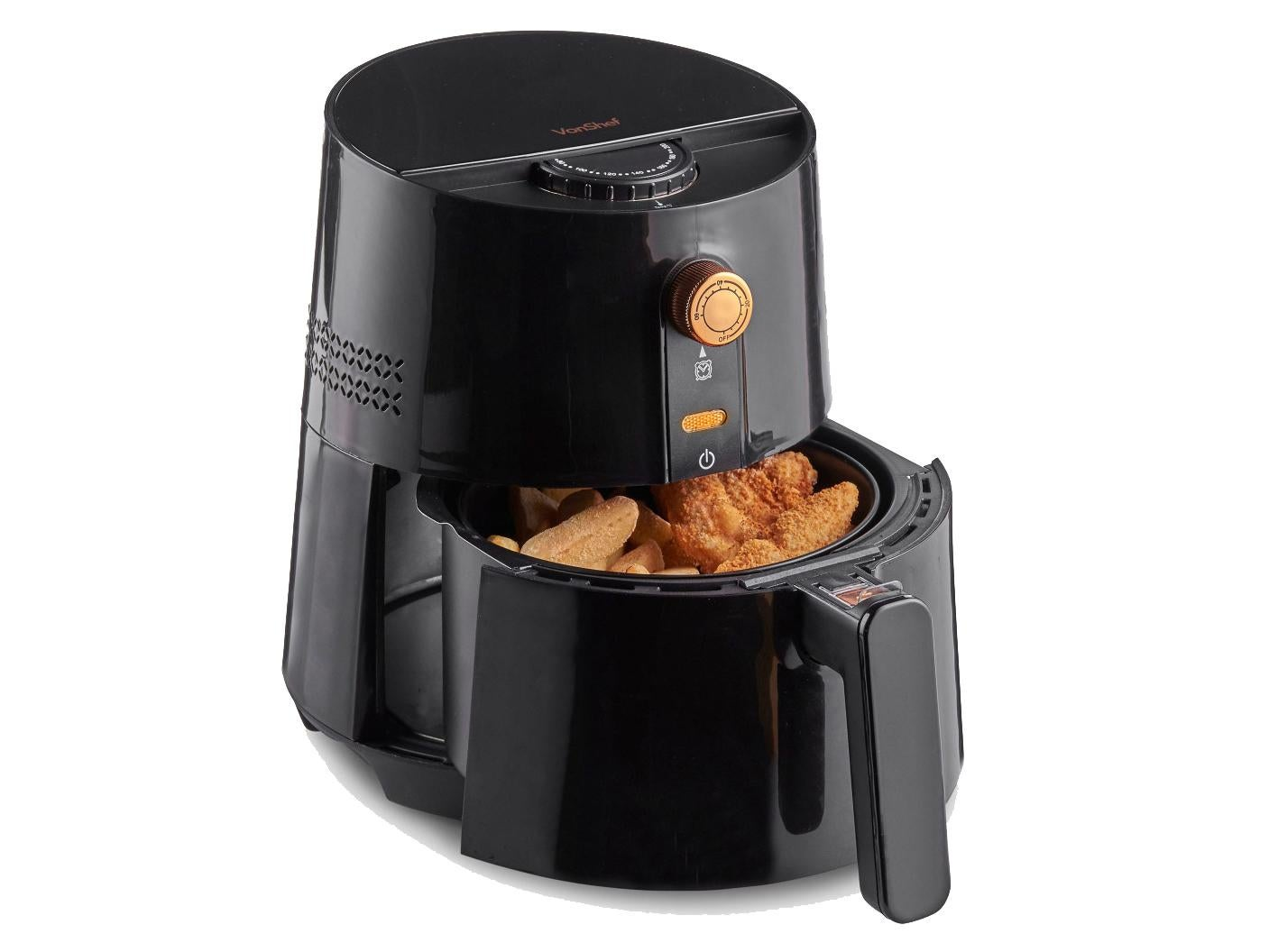 10 Best Air Fryers The Independent