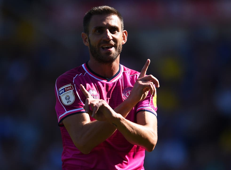 The Spaniard has brought stability and guidance to QPR - both on and off the pitch