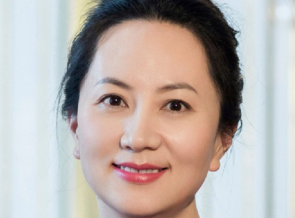 Meng Wanzhou is the daughter of Huawei's founder and her arrest threatens to reignite US trade war with China