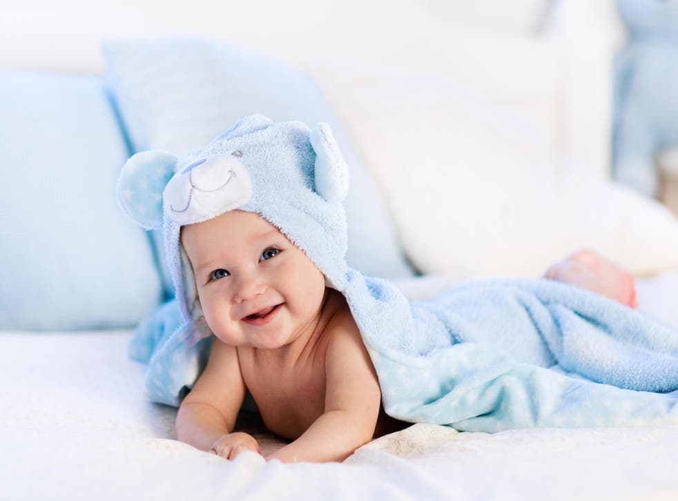 These are the baby name trends for 2019 (Stock)