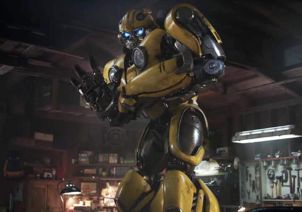 Bumblebee review round-up: Transformers prequel gets glowing