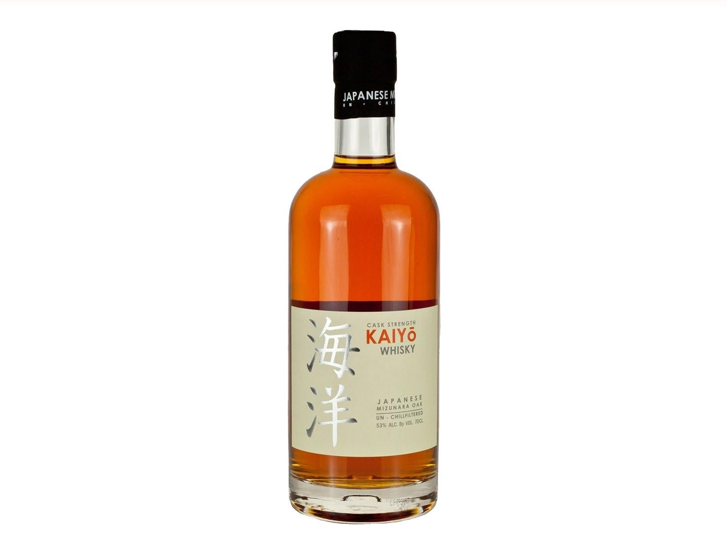 9 Best Japanese Whiskies The Independent