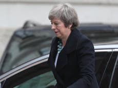 May calls off vote on Brexit deal amid massive Tory opposition