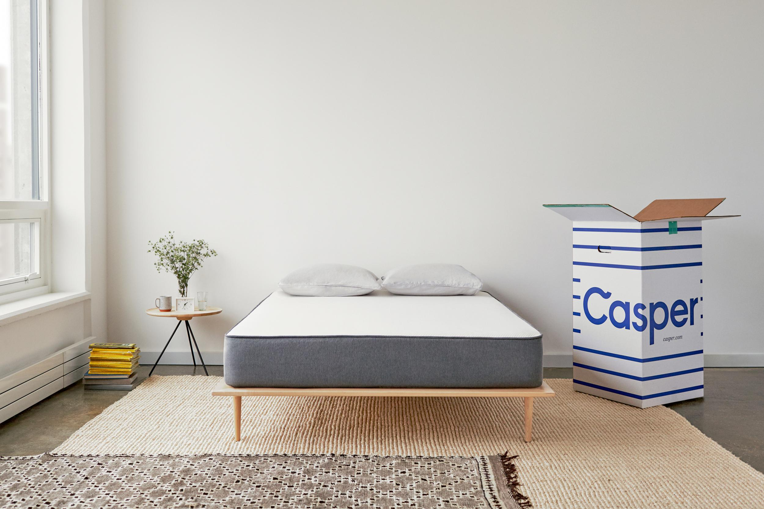 Casper Mattress Sale Where To Find 40 Discounts As The Brand Closes In The Uk The Independent