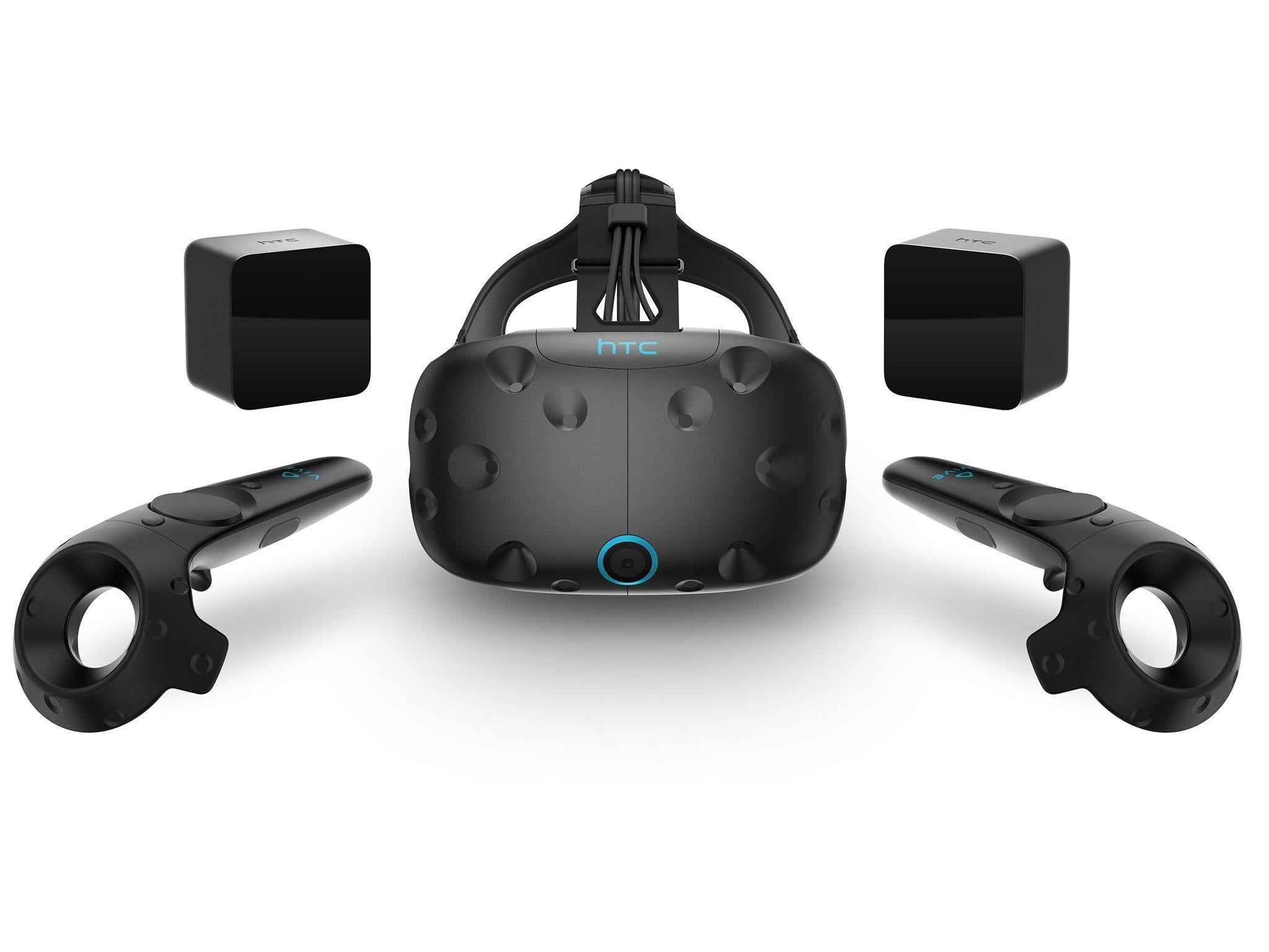 8 best VR headsets | The Independent