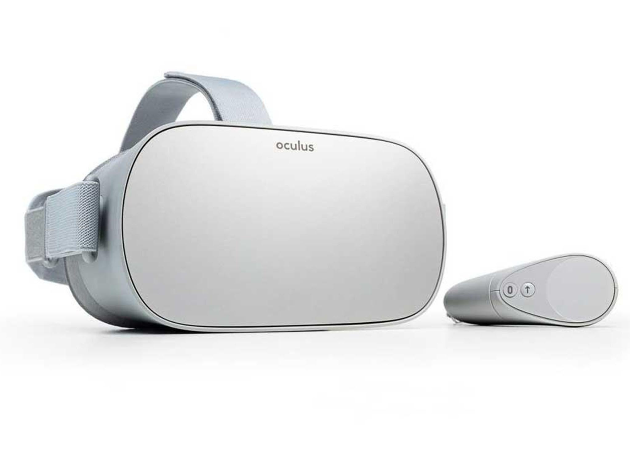 8 best VR headsets   The Independent