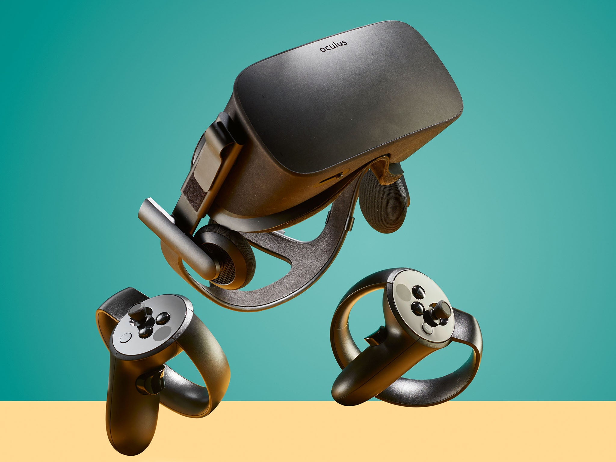 8 Best Vr Headsets The Independent Independent