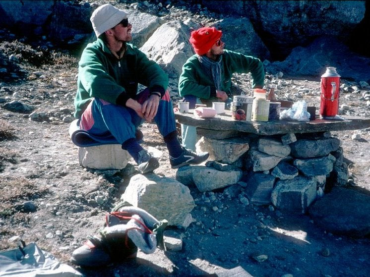 Bodies of missing Icelandic climbers discovered in Himalayas 30 years after disappearance