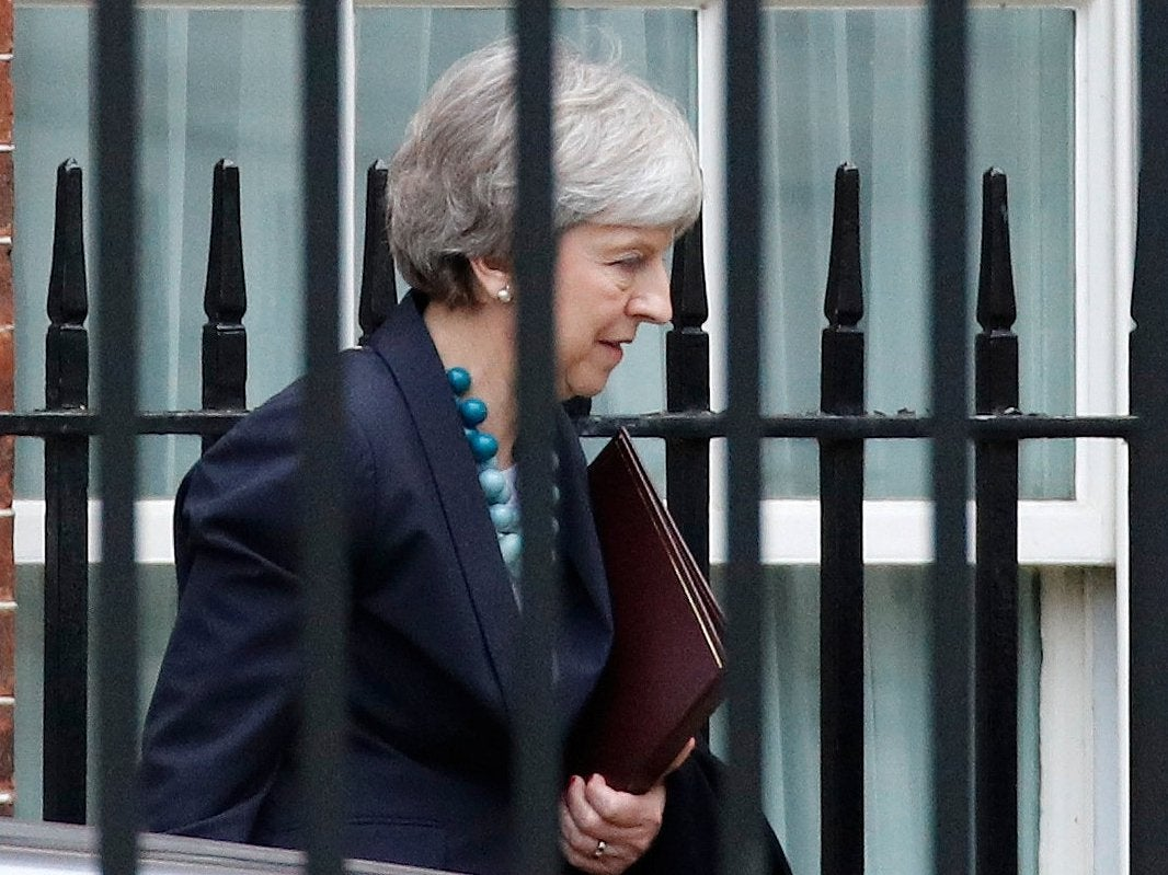 Brexit news - live: Opposition leaders unite to accuse Theresa May of contempt for parliament, as PM flies to Europe in desperate scramble for support