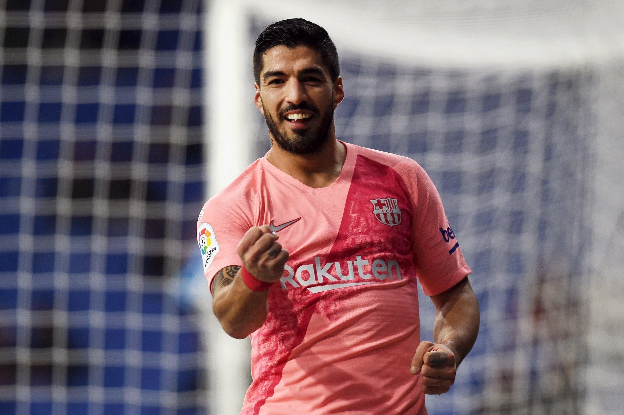 Le Barça s'impose à Getafe et prend ses distances en tête du championnat (1-2)