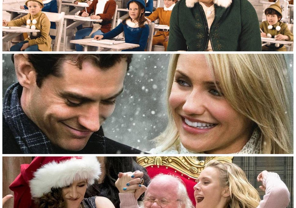 A Bad Moms Christmas Dvd Cover.The 10 Best Christmas Movies On Amazon Prime From Elf To A