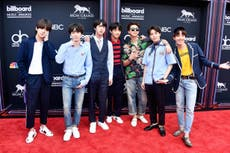 BTS 'Burn the Stage: The Movie' to be released on YouTube