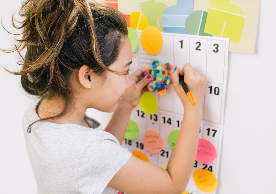 26 Best Calendars And Wall Planners For 2019 The Independent