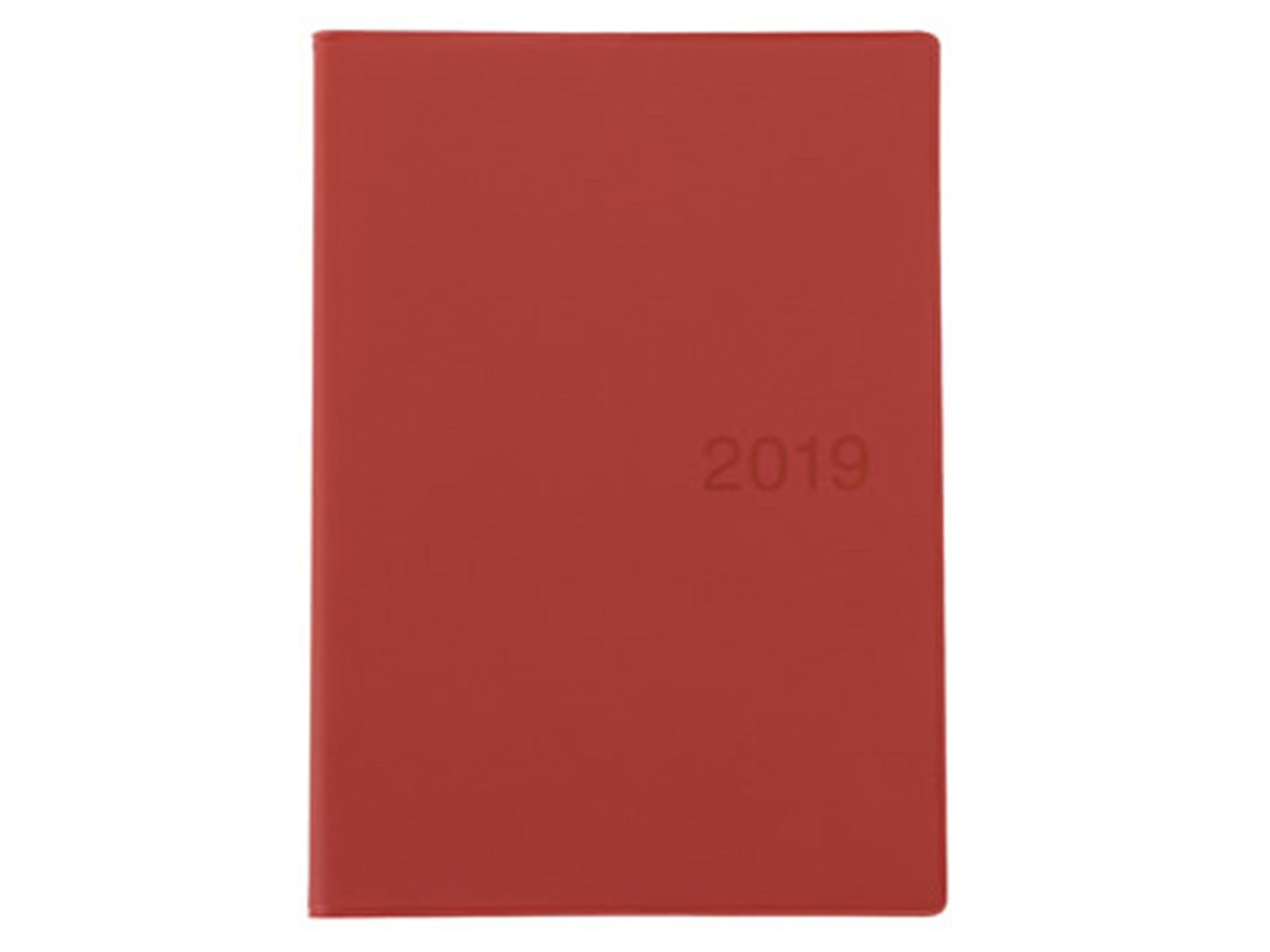 10 Best Planners For 2019 The Independent