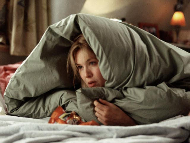 <p>Bridget Jones: The Edge of Reason</p>