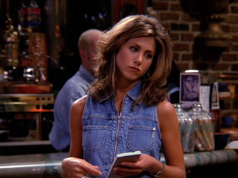 Jennifer Aniston blames 'the boys' for Friends not coming back