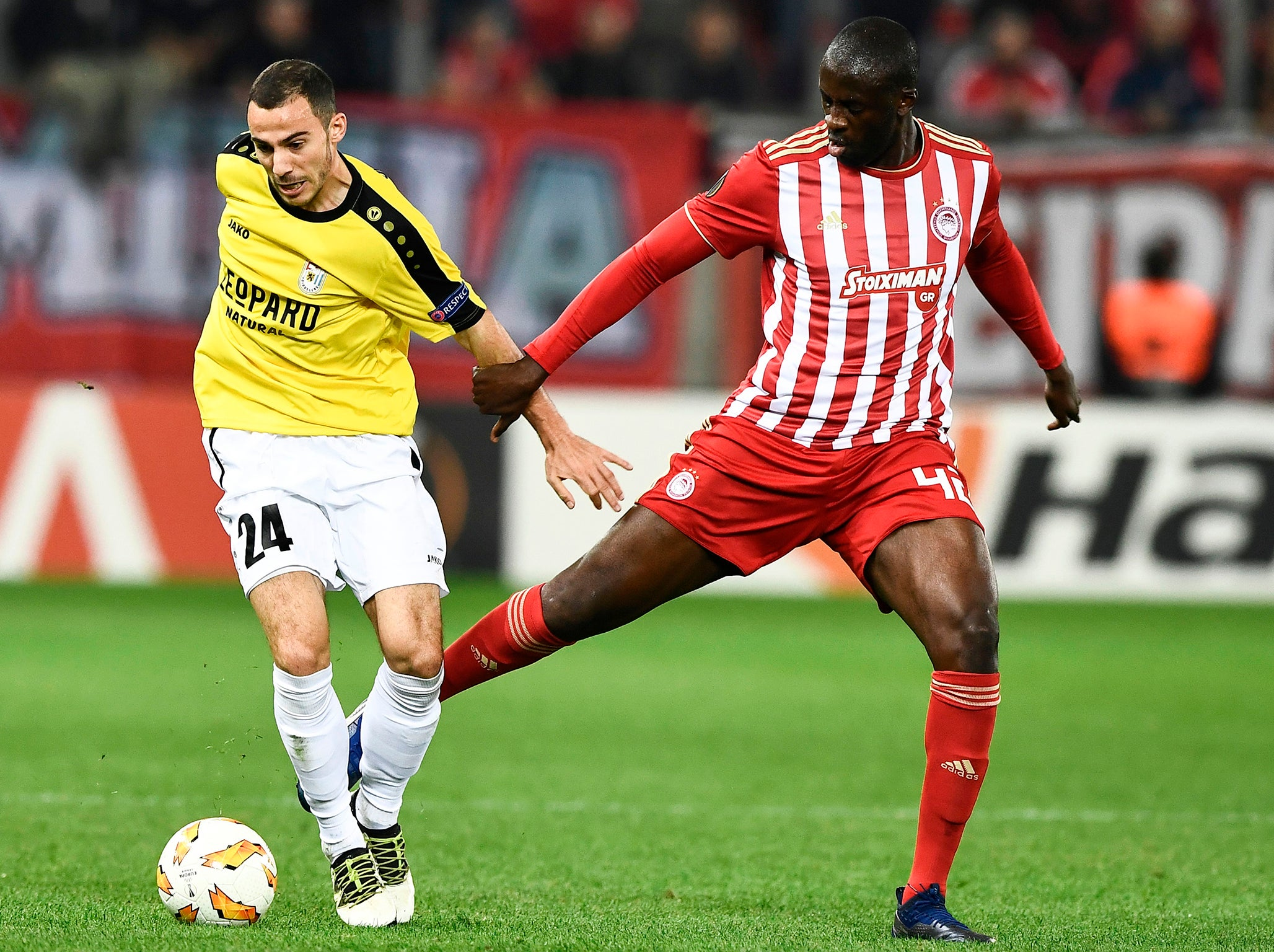 Image result for toure