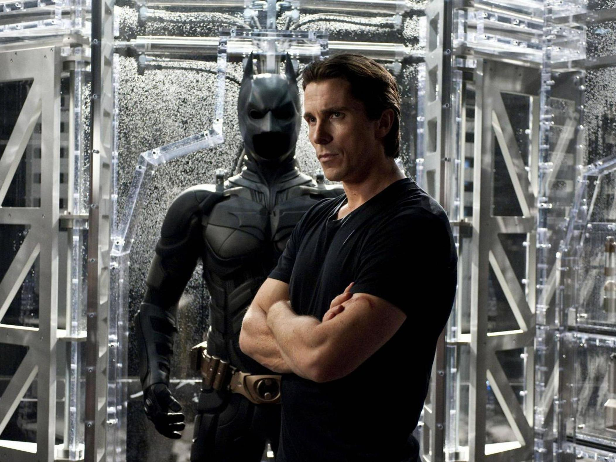 Batman: Christian Bale shares advice for Robert Pattinson amid criticism over casting