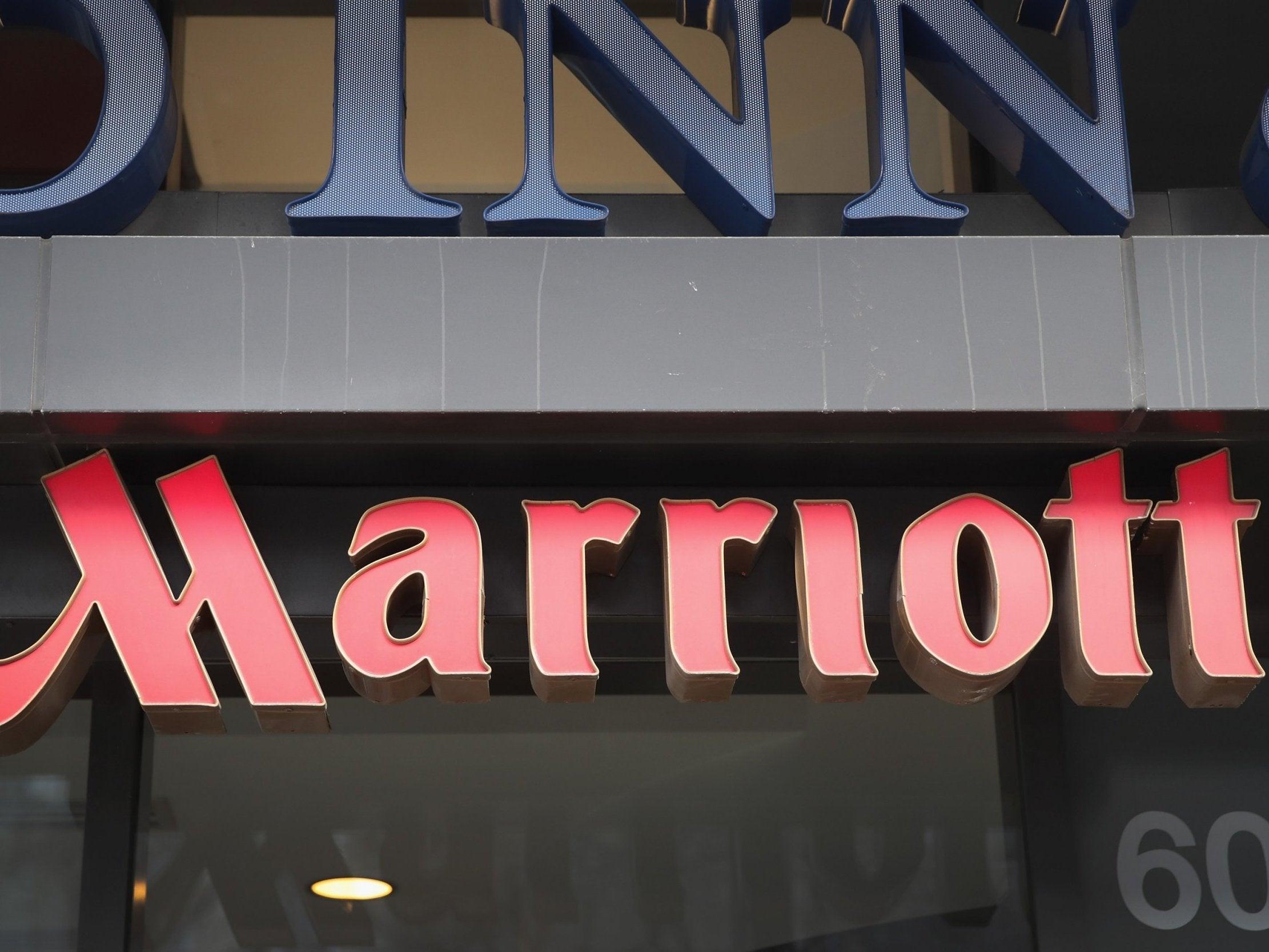 Marriott cyber attack: Hotel data breach that hit 500
