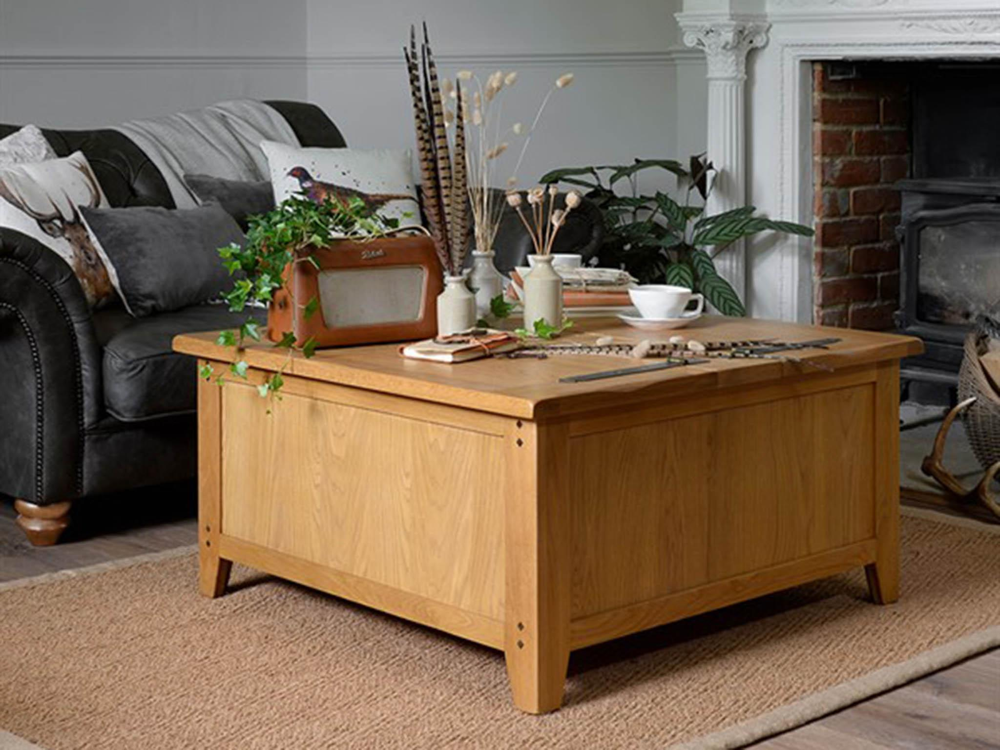 10 Best Coffee Tables The Independent