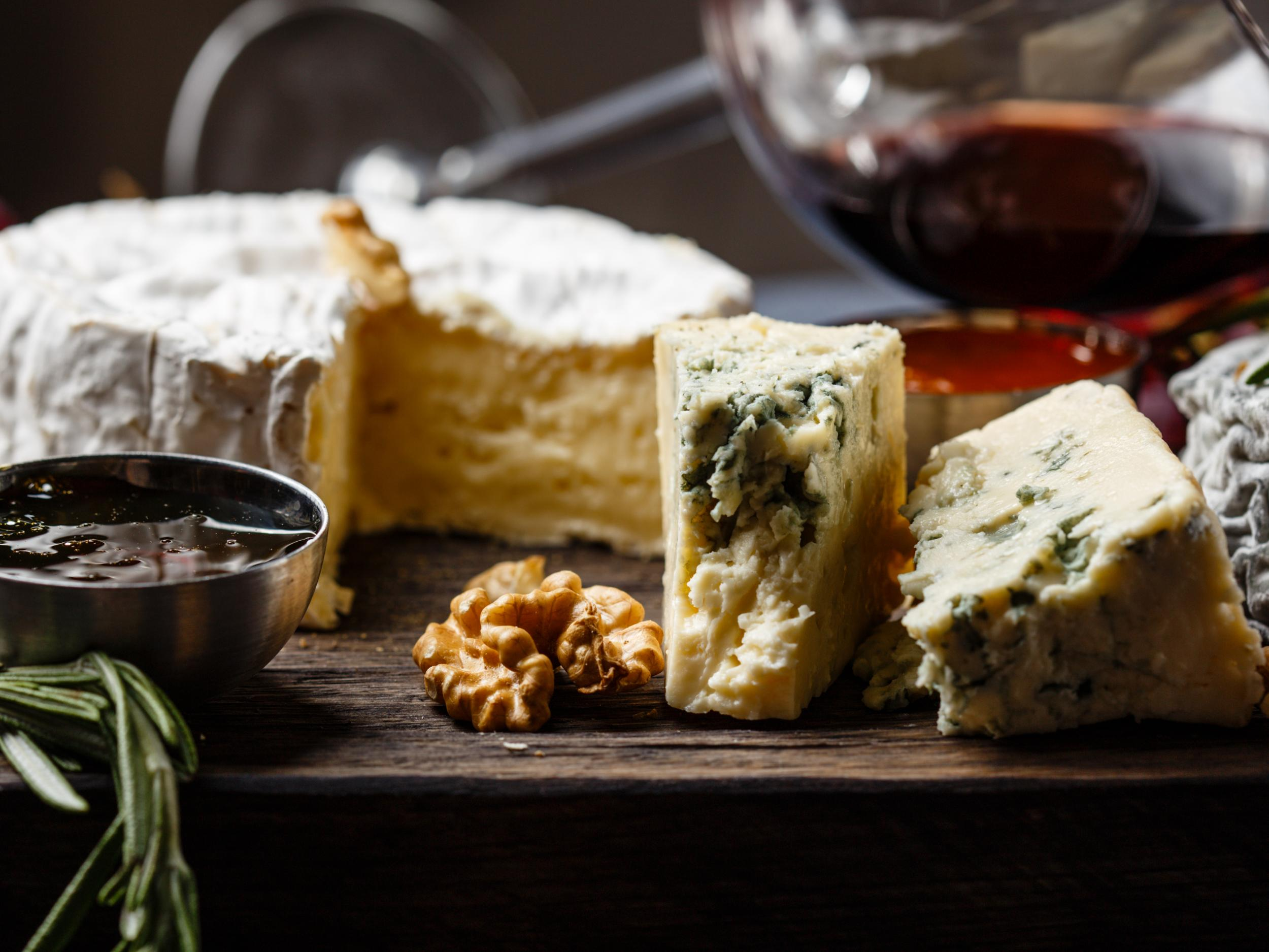 Top 7 places for cheese lovers in the world
