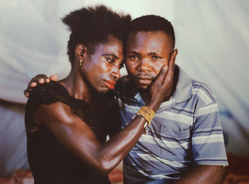 LGBT+ people like Kuteesa and Ernest face life-threatening stigma in Africa