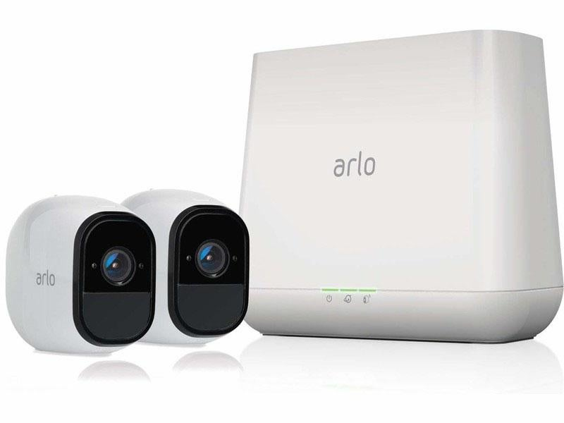 8 best home security cameras | The Independent