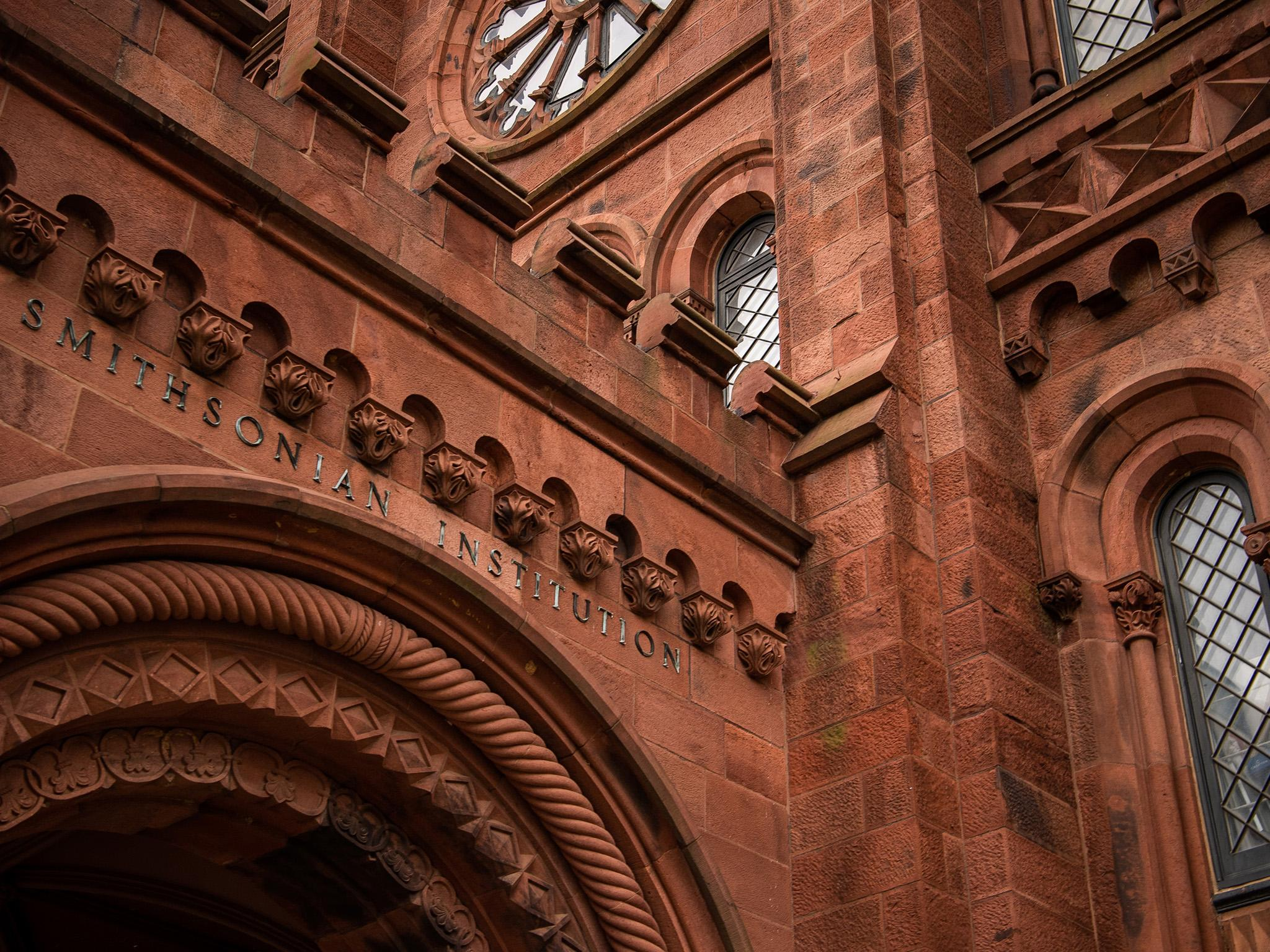 The Smithsonian Castle needs a major renovation, but the popular museums keep getting the cash