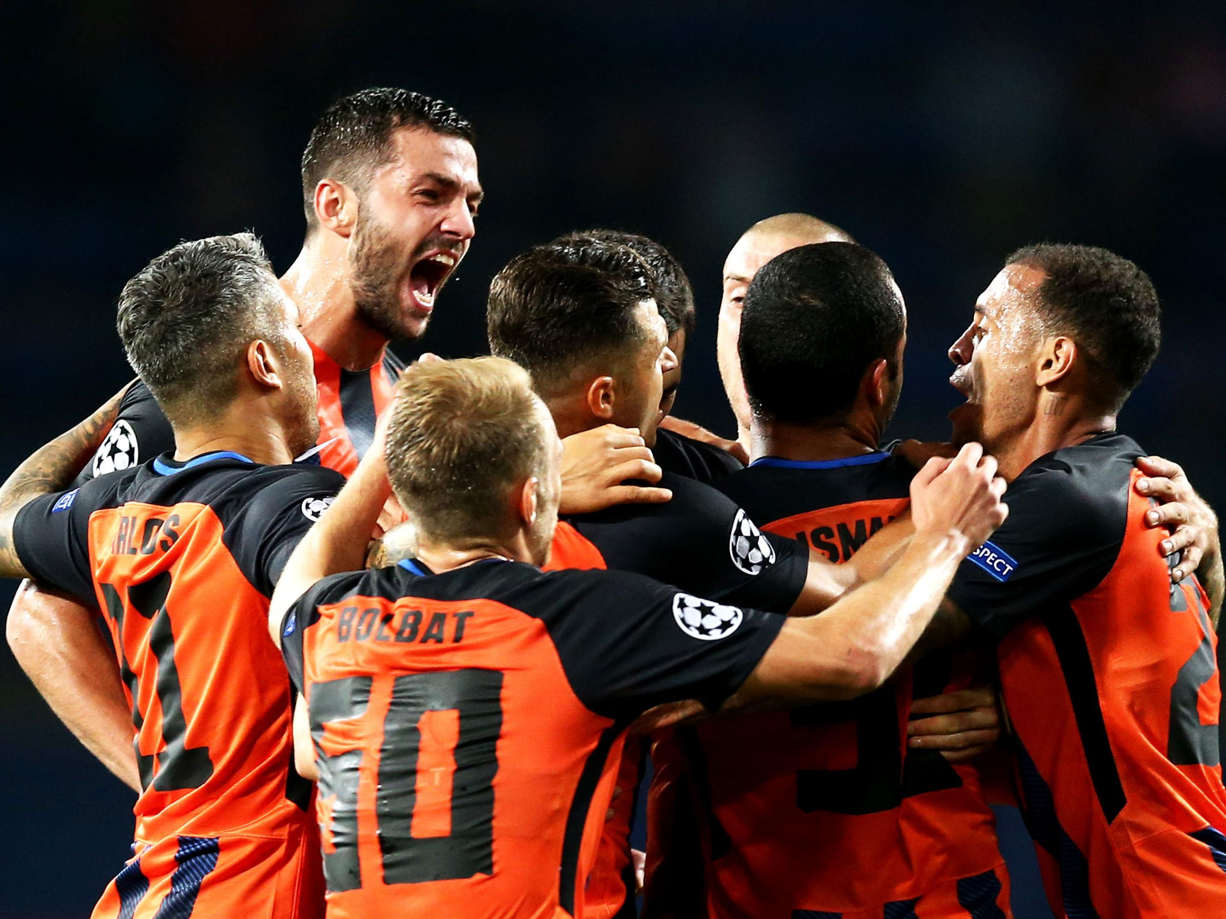 Shakhtar Donetsk vs Man City: What can Pep Guardiola's side expect from their familiar foes?