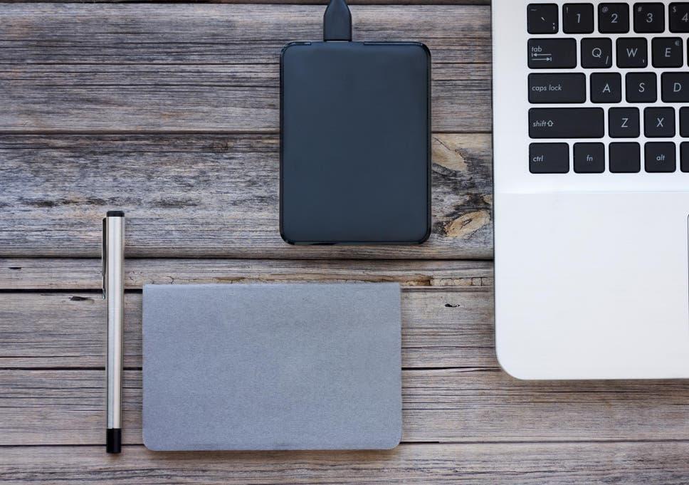10 best external hard drives | The Independent