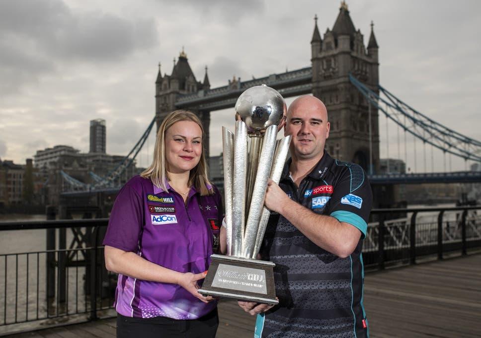 World Darts Championship: When does it start, TV channel