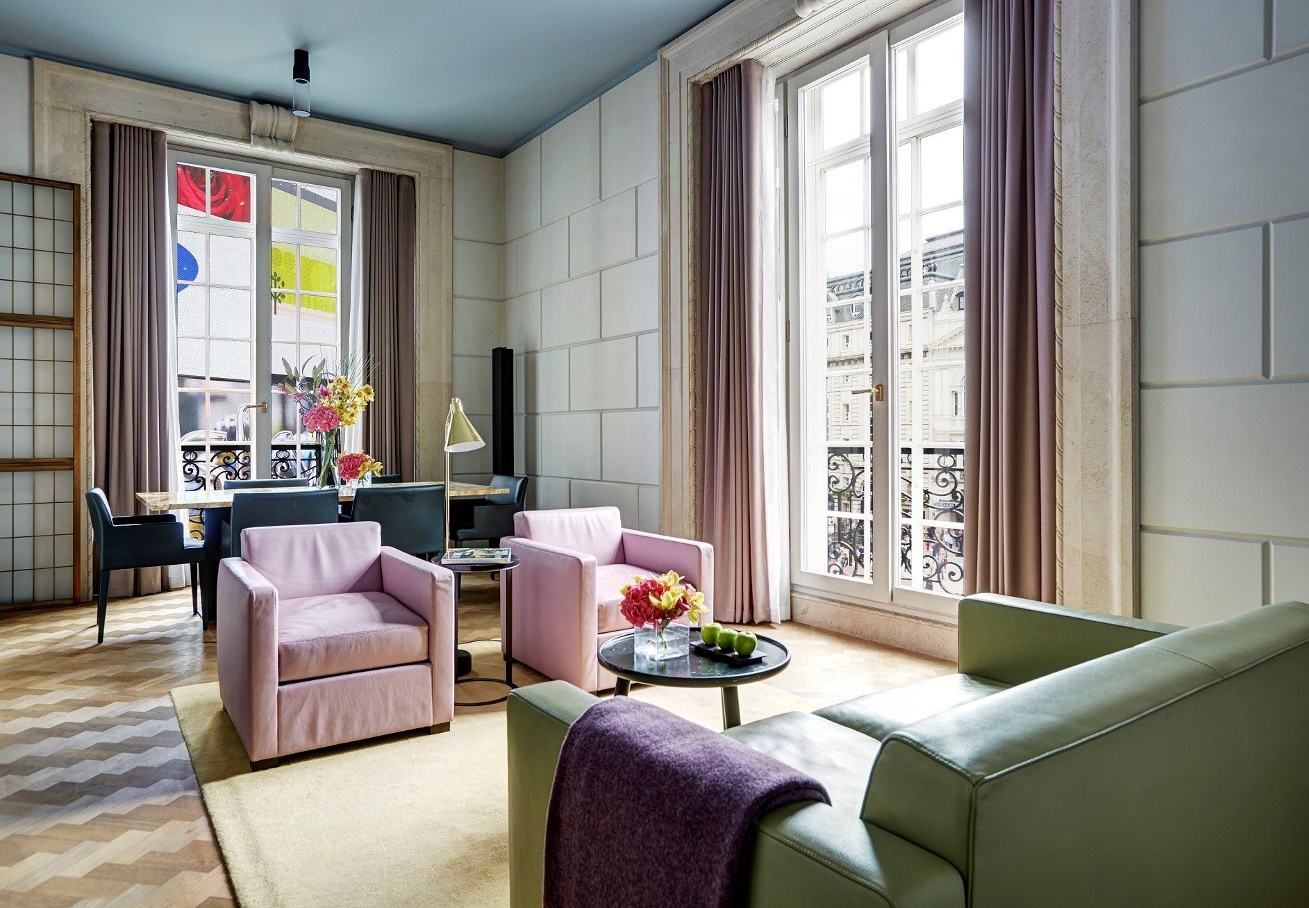 London Boutique Hotels 11 Of The Best Places To Stay The Independent