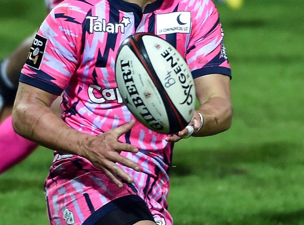 Stade Francais have confirmed that academy player Nicolas Chauvin has died