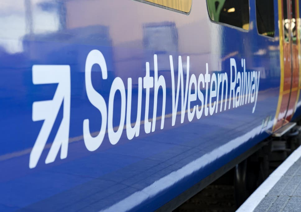 South Western Railway strike: Staff to walk out for five