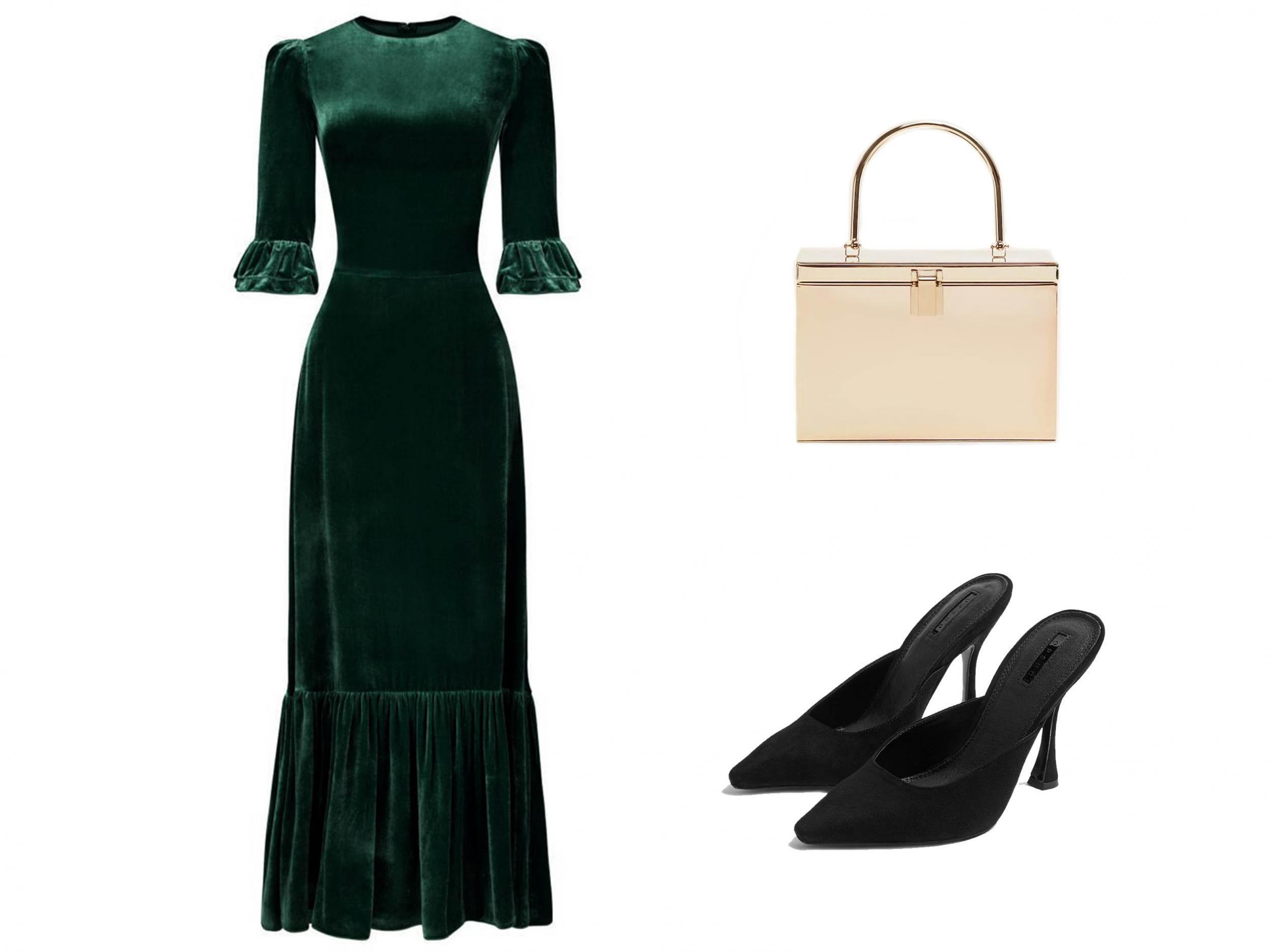 Christmas Day Outfit Ideas For Every Family S Dress Code The