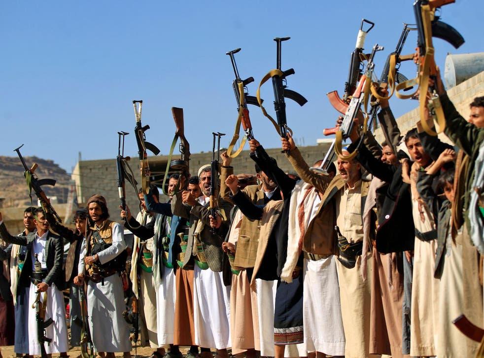 Could the showdown between US clients and Iranian allies happen in Yemen?