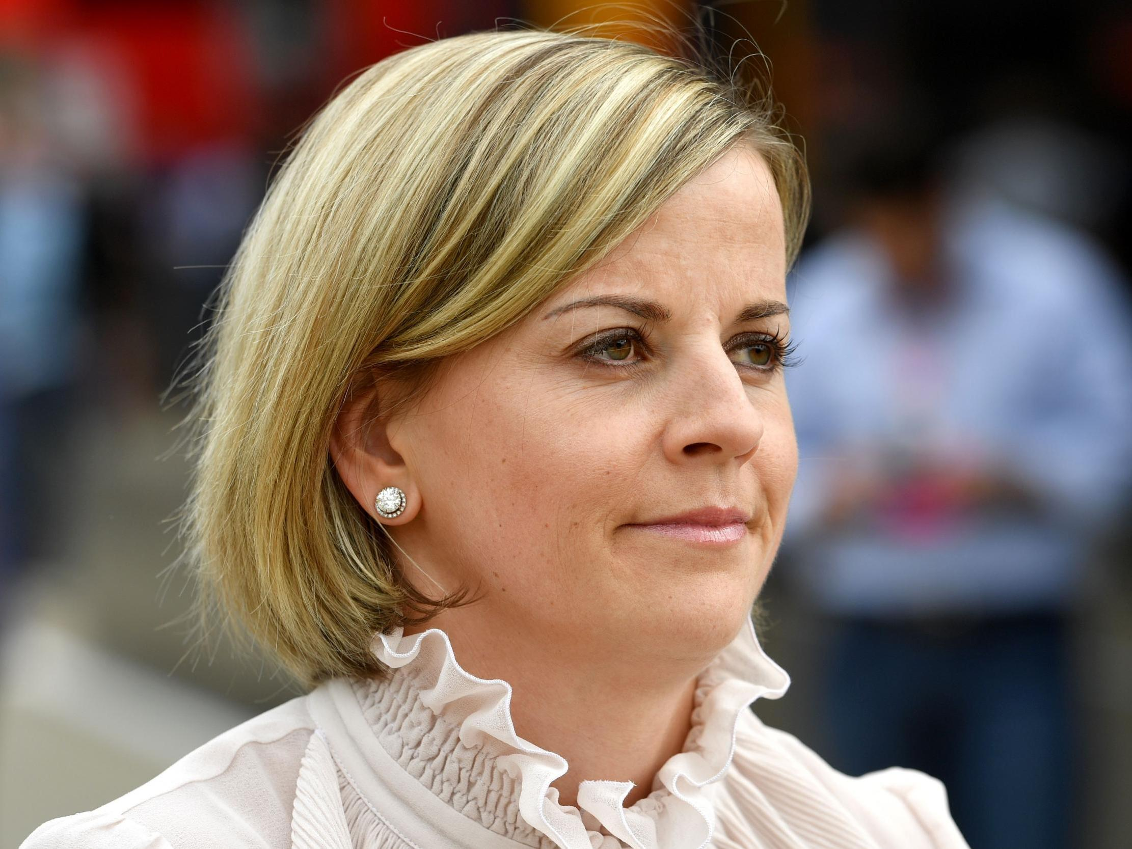Susie Wolff private - 2019 year