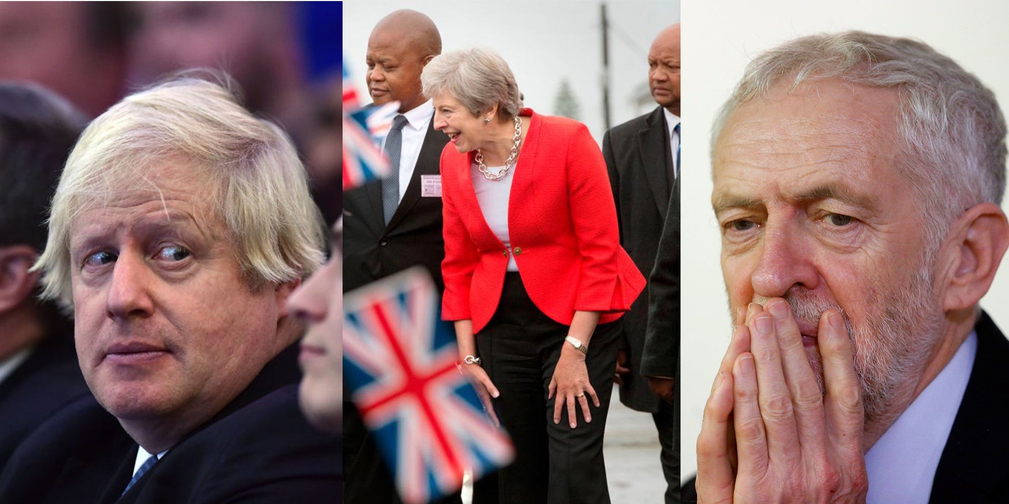 13 Most Ridiculous Moments From British Politics In 2018 Indy100 Indy100