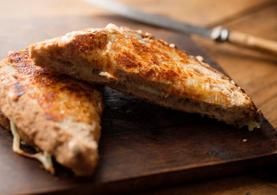 Bristol Council Bans Sale Of Cheese Toasties In Park In Bid